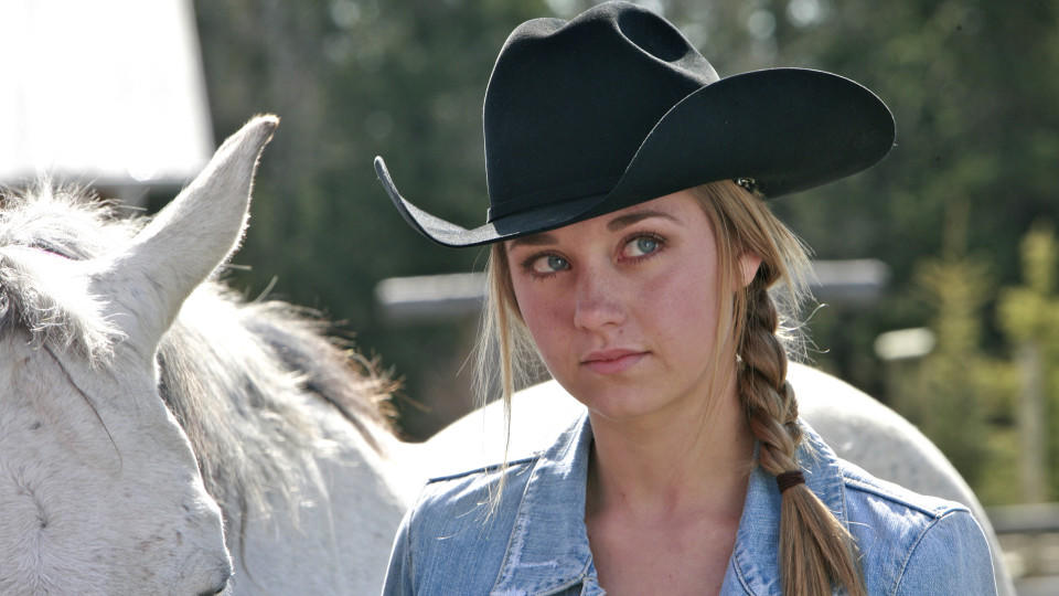 Heartland - Staffel 1