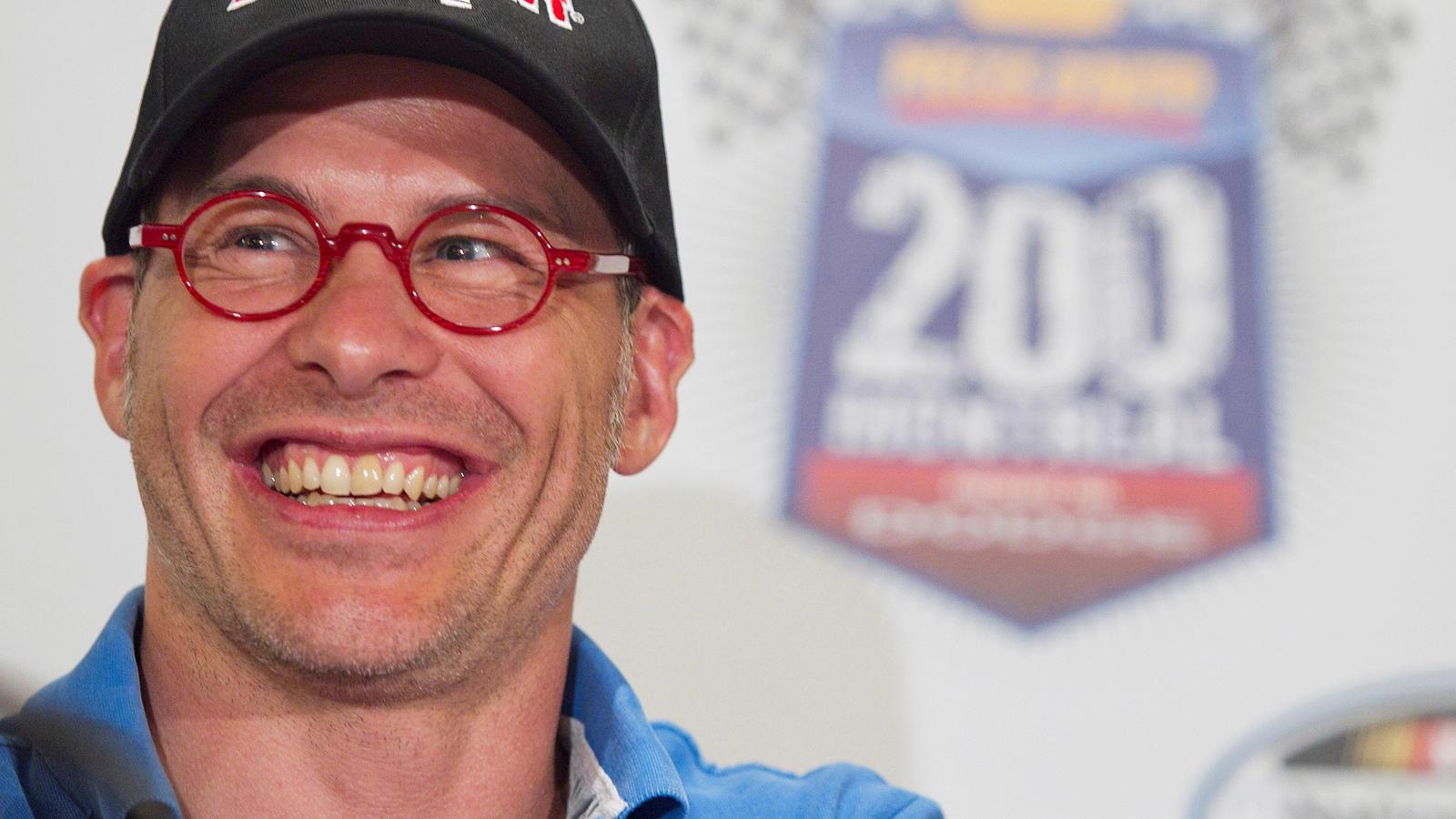 "Für Jacques Villeneuve ist Sebastian Vettel der  ""kompletteste Fahrer"" der Königsklasse."