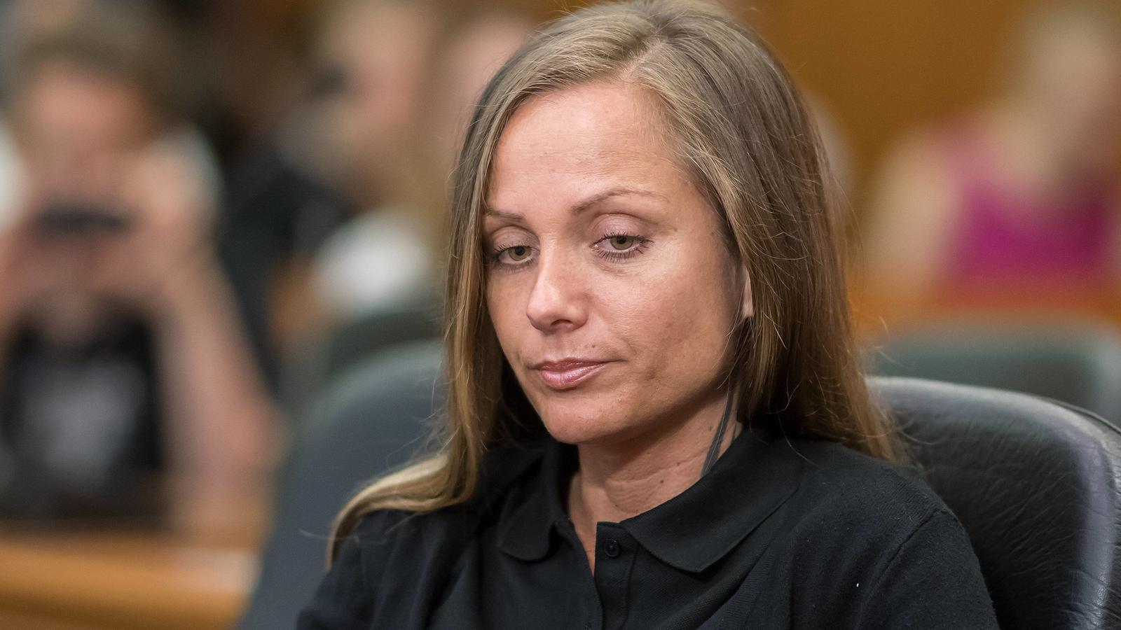 Schwesta Ewa muss in den Knast. Geht eine erneute Haft-Verschiebung gut?