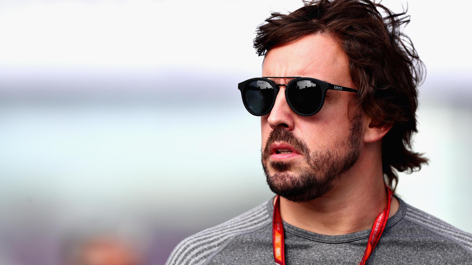 Fernando Alonso könnte sich ein Comeback in der Formel 1 für 2021 vorstellen.