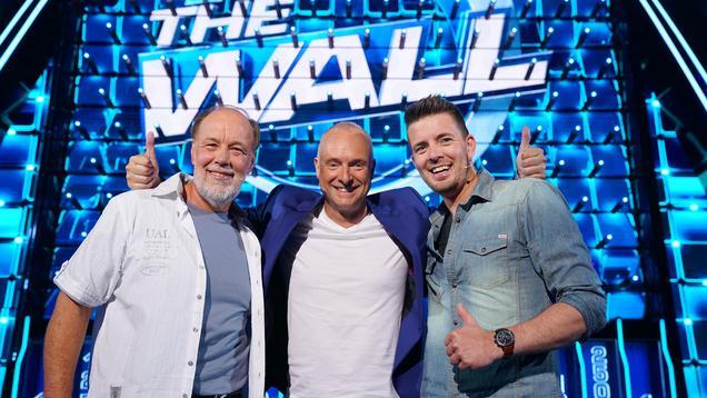 EUROBLOGGING 1 LUGLIO 2017 THE WALL SU RTL