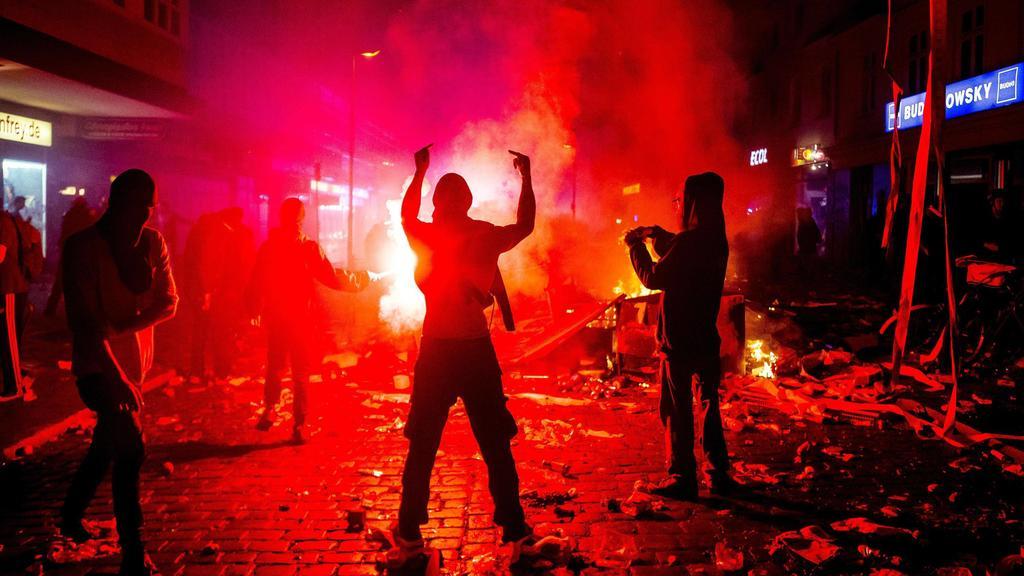 Zerstörung, Gewalt und kein Ergebnis: Diesen G20-Gipfel braucht kein Mensch