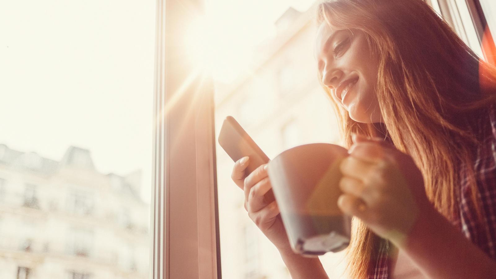 Das ganze Zuhause mit dem Handy steuern: Früher undenbkar, heute nicht nur möglich, sondern auch durchaus bezahlbar.