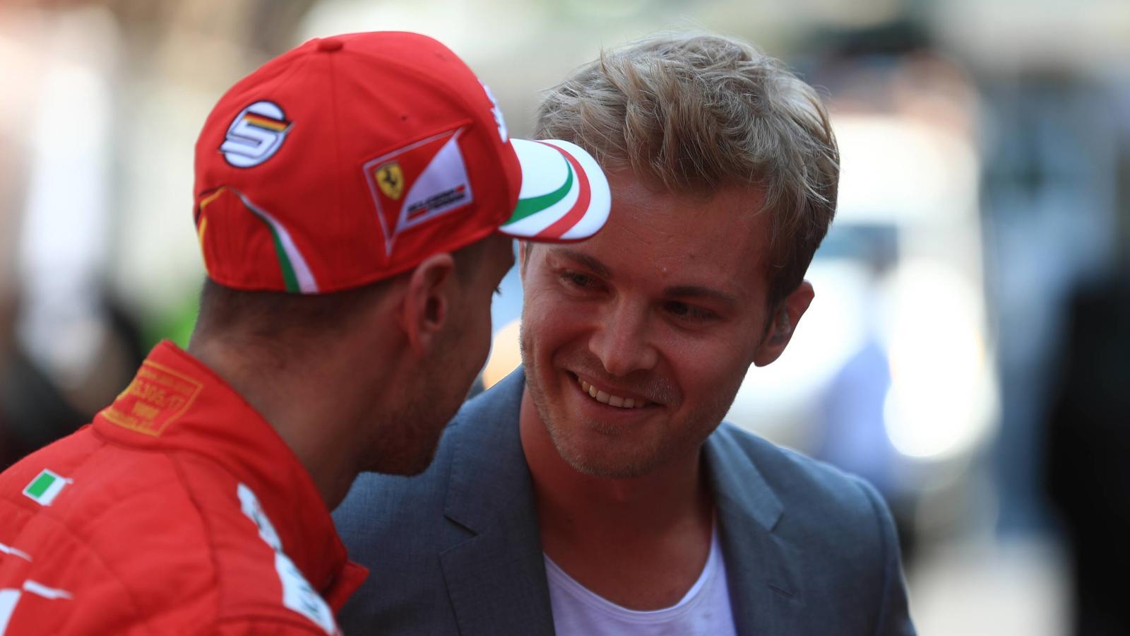 May 28th 2017 Monaco F1 Grand Prix of Monaco Race Day Sebastian Vettel Scuderia Ferrari wins th