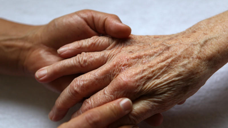 Jedem 5. Arbeitnehmer droht Altersarmut. Foto: Symbolbild
