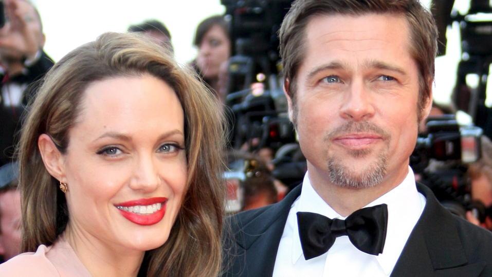 Angelina Jolie und Brad Pitt trennten sich im Jahr 2016, erst 2019 wurden sie offiziell geschieden.