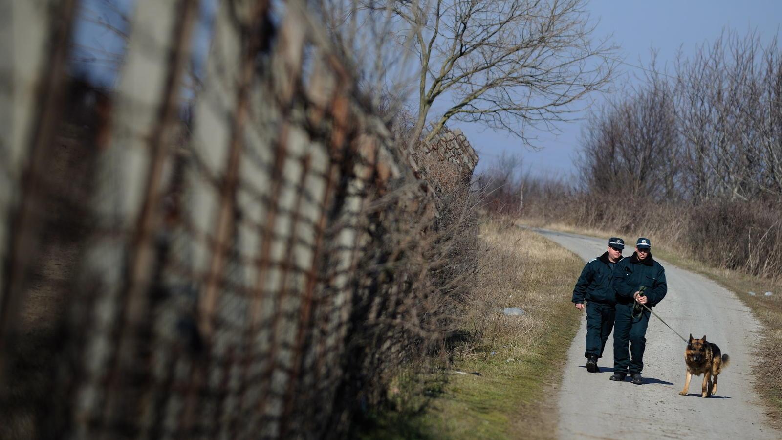 Die Grenze zwischen Bulgarien und der Türkei wird stärker bewacht - dadurch rücken andere Länder in den Fokus.