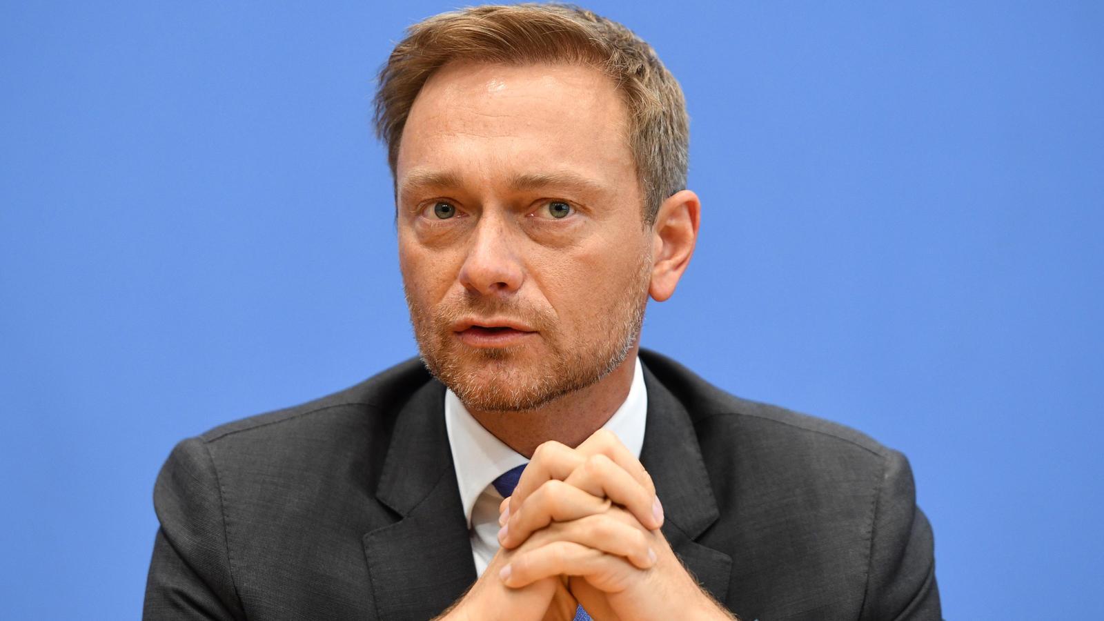 FDP-Chef Christian Lindner will die Zuwanderungsstrategie neu sortieren.