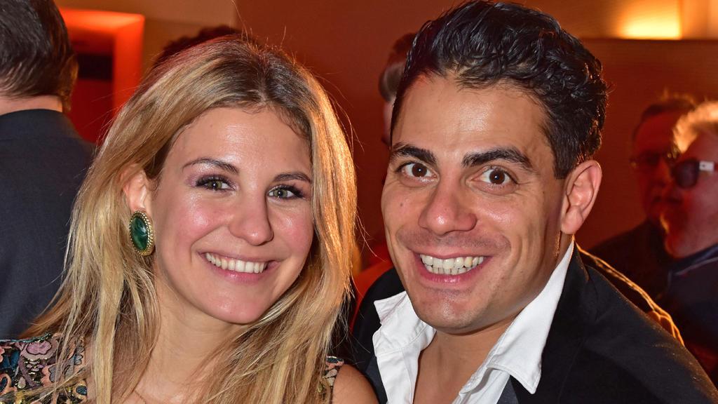 Stefanie Schanzleh und Silva Gonzalez sind zum zweiten Mal Eltern geworden