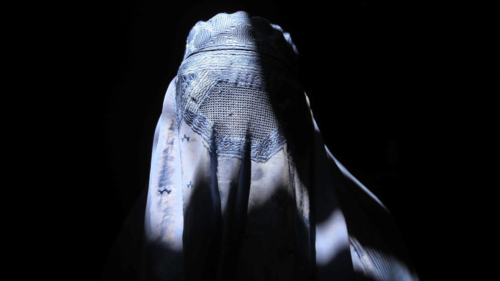 Das Tragen einer Burka oder eines anderen Gesichtsschleiers ist ab dem 1. Oktober in Österreich verboten.