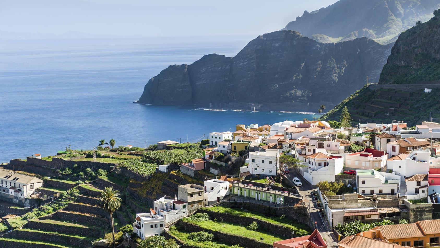 Gran Canaria: beliebte Urlaubsinsel