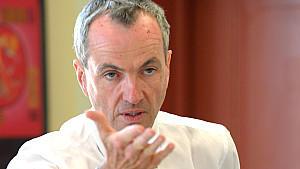 US-Botschafter Murphy soll erklären, die Dokumente an die Öffentlichkeit gerieten.