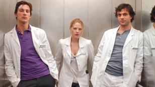 Doctor's Diary / Staffel 2