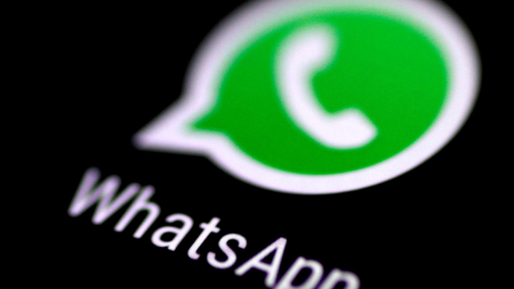 Bald können Sie auf WhatsApp mit mehreren Freunden gleichzeitig telefonieren.