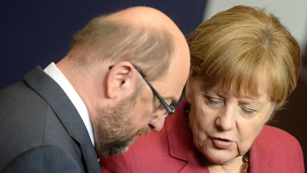 Union und SPD nähern sich langsam an. Beide Seiten erheben aber gleichzeitig Forderungen für mögliche Koalitionsverhandlungen.