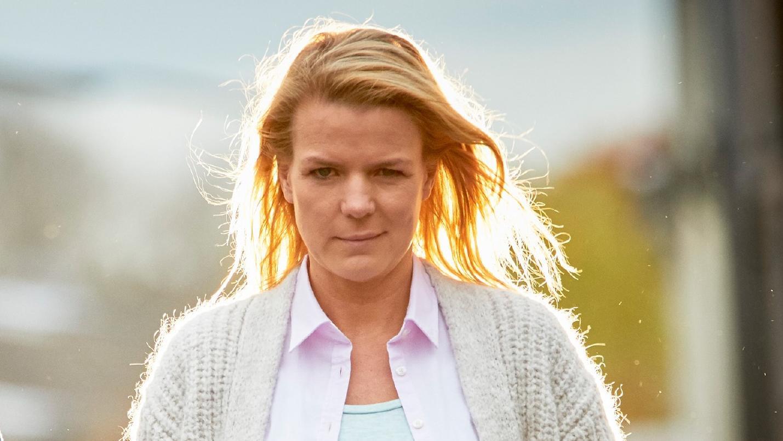 "Mirja Boes in der RTL-Comedyserie ""Beste Schwestern"""