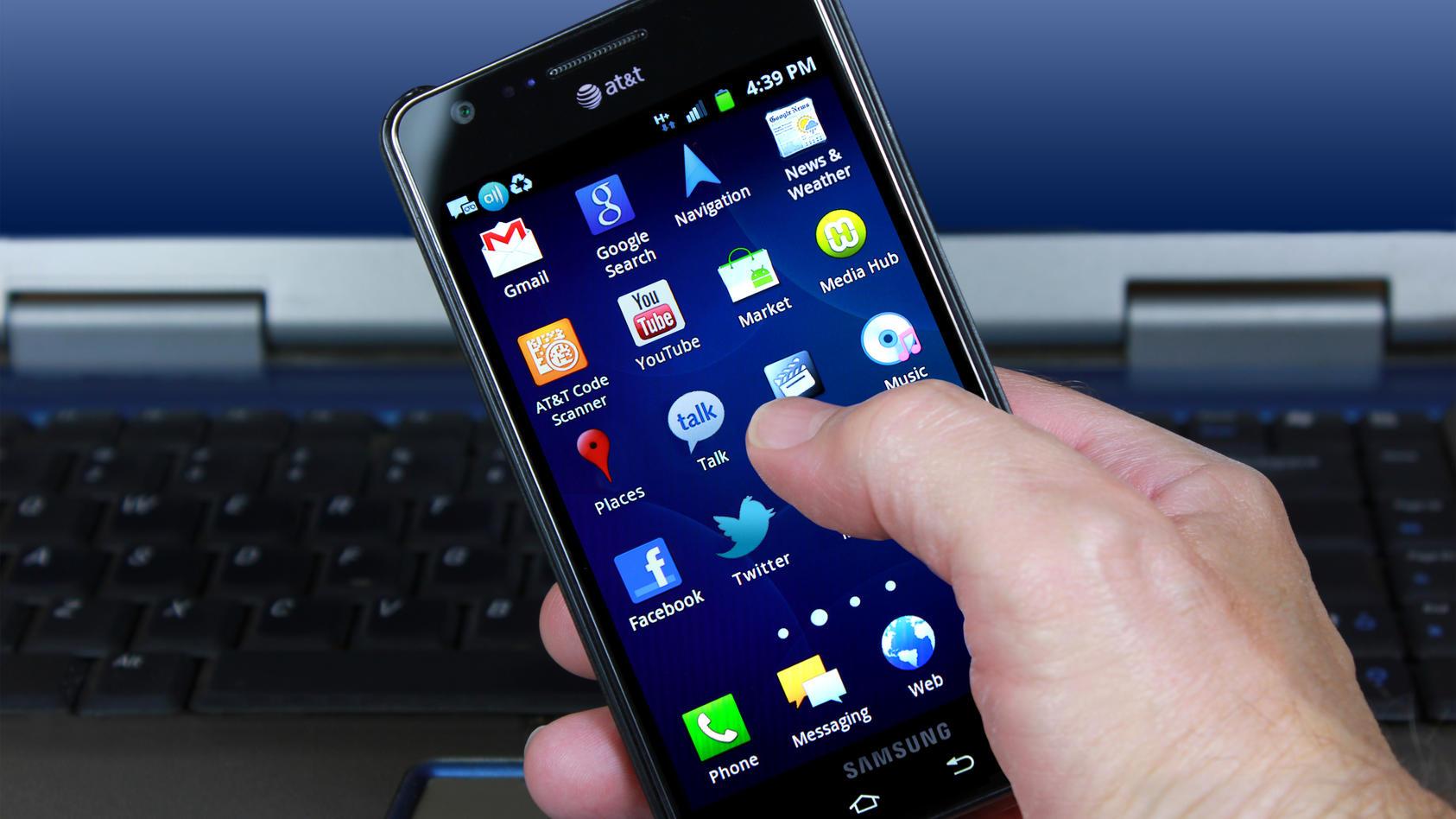 Hat Facebook ohne Einwilligung Telefondaten von Android-Smartphones gespeichert?