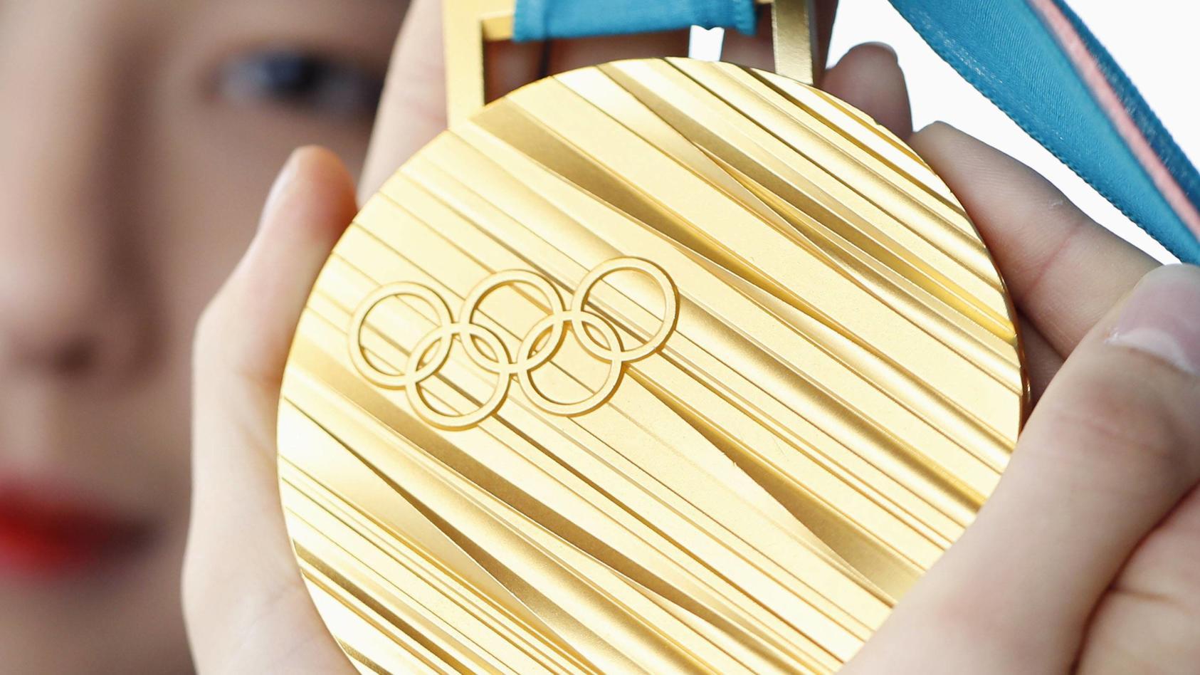 Süd- und Nordkorea laufen bei der Olympia-Eröffnungsfeier gemeinsam ein. (Symbolbild)