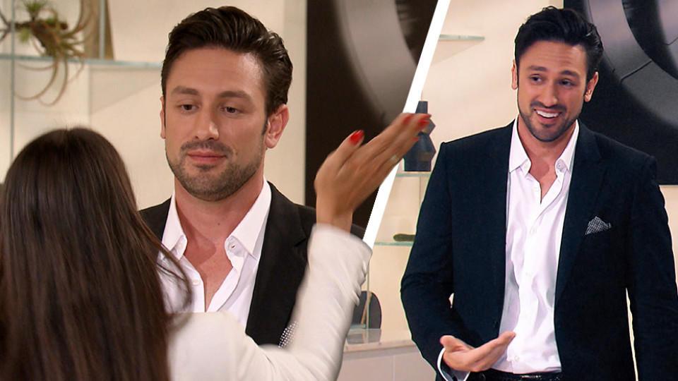 Yeliz verpasst Bachelor Daniel eine schallende Ohrfeige!