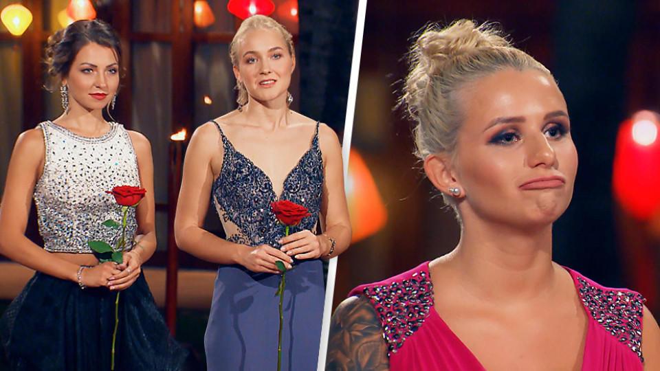 Der Bachelor 2018 Kristina Und Svenja Sind Im Finale Carina Muss