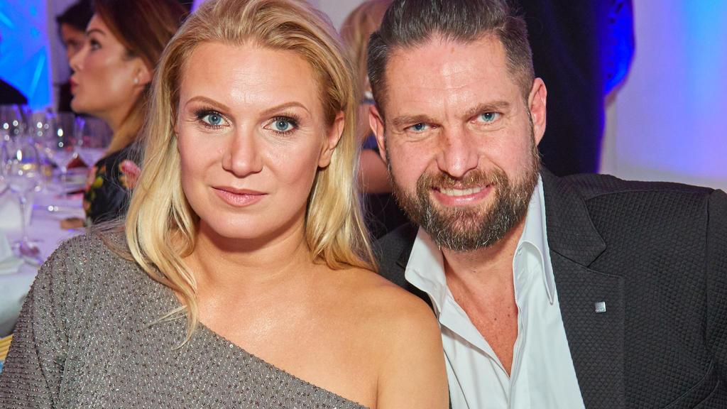 Magdalena Brzeska und Kai Schwarz haben sich getrennt