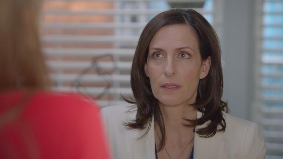 GZSZ: Katrin verplappert sich und Johanna erfährt die ganze Wahrheit.