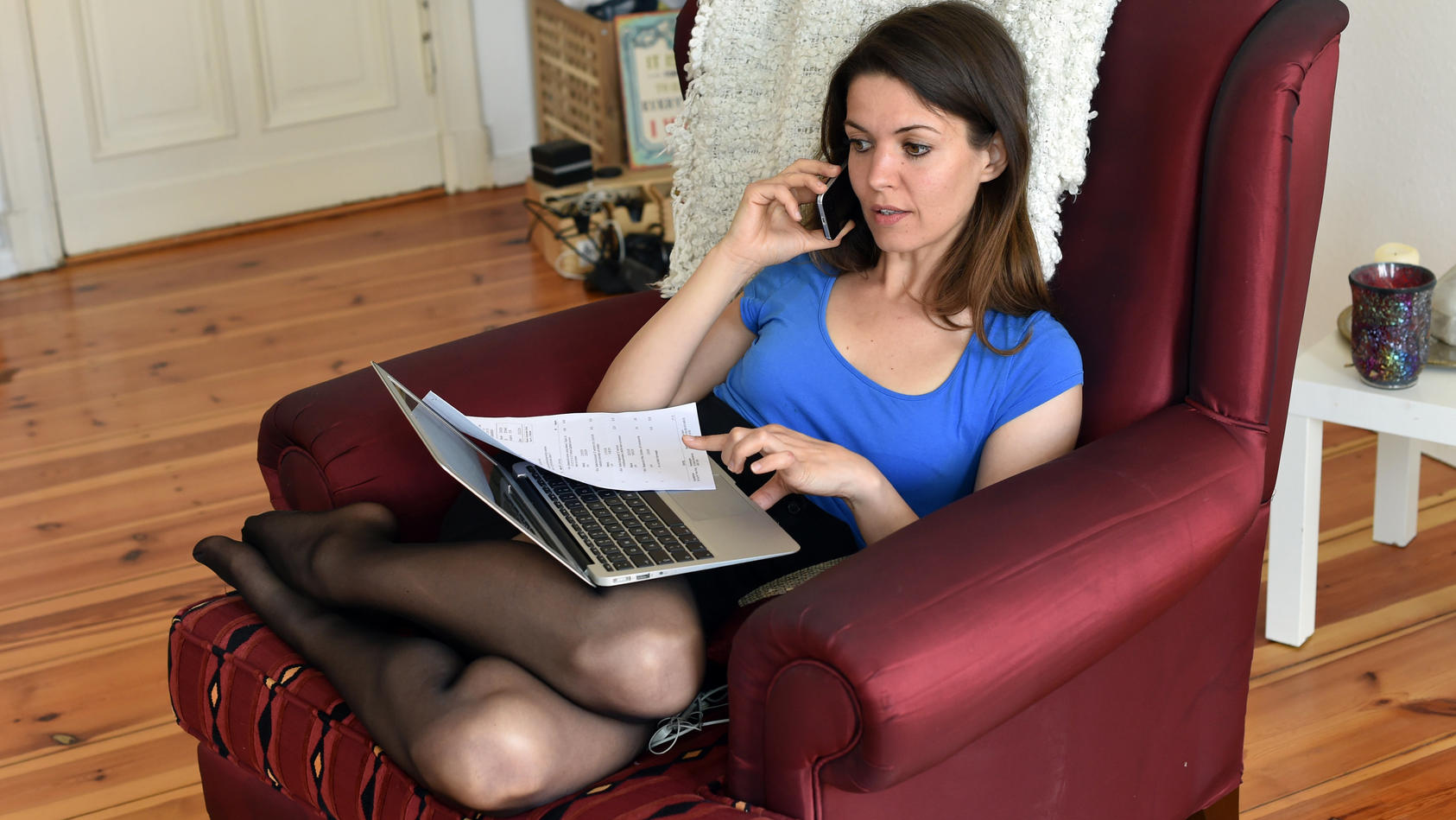 In der Freizeit noch Dinge für den Job erledigen? Das ist längst keine Seltenheit mehr.