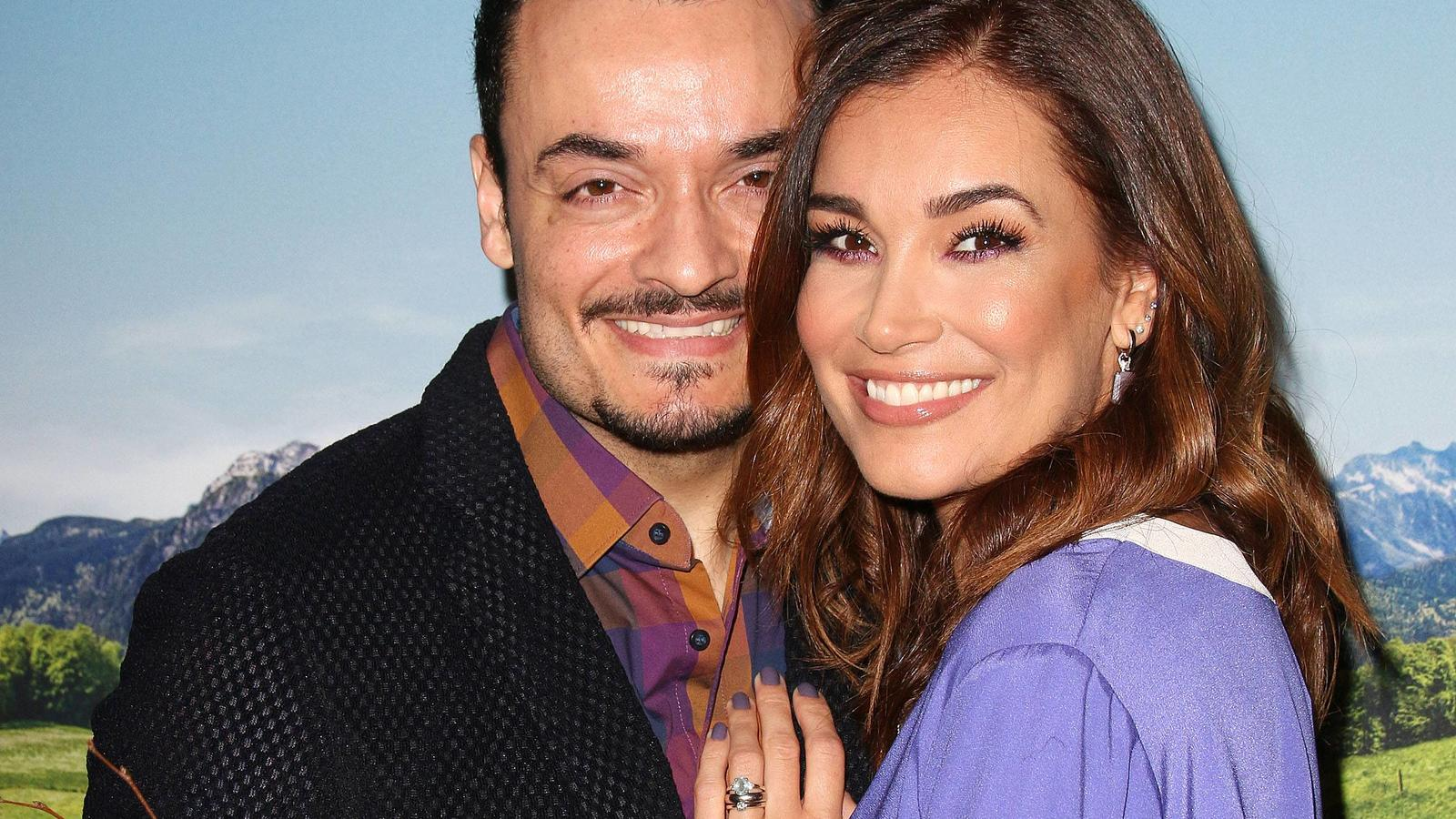 Giovanni und Jana Ina Zarrella wollen sich nochmal das Jawort geben.