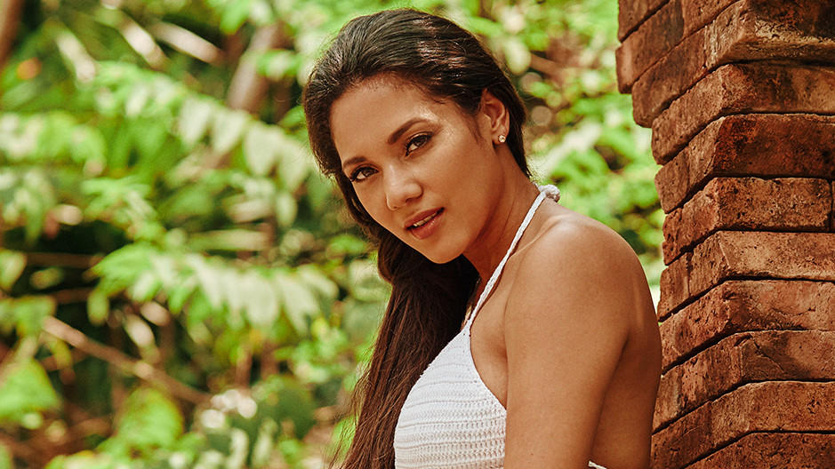 Bachelor In Paradise 2018 Pamela Gil Mata Hat Sich In Philipp