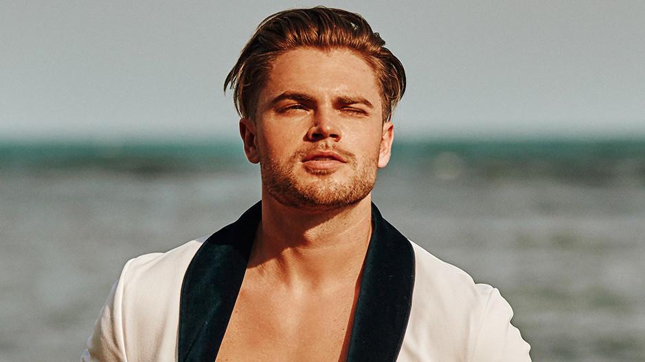 Johannes Haller Bachelor In Paradise 1