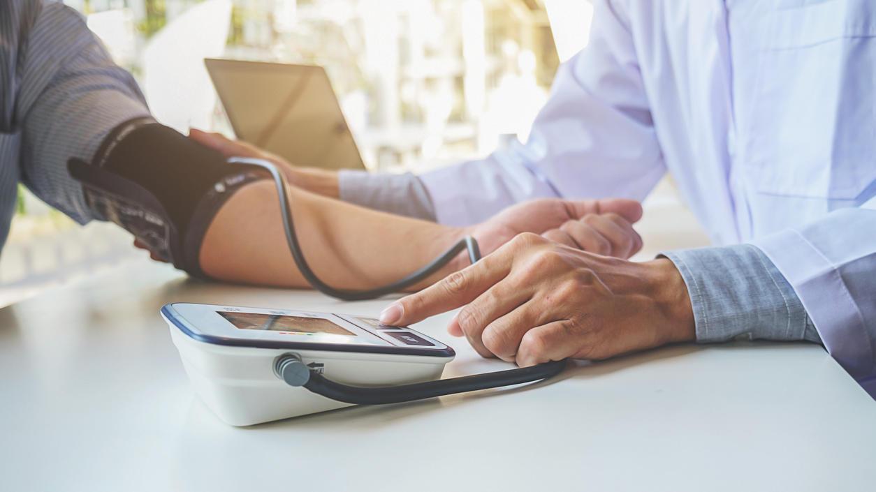 Leiden Sie an Bluthochdruck? Hier können Sie ihr Risiko für Hypertonie testen.