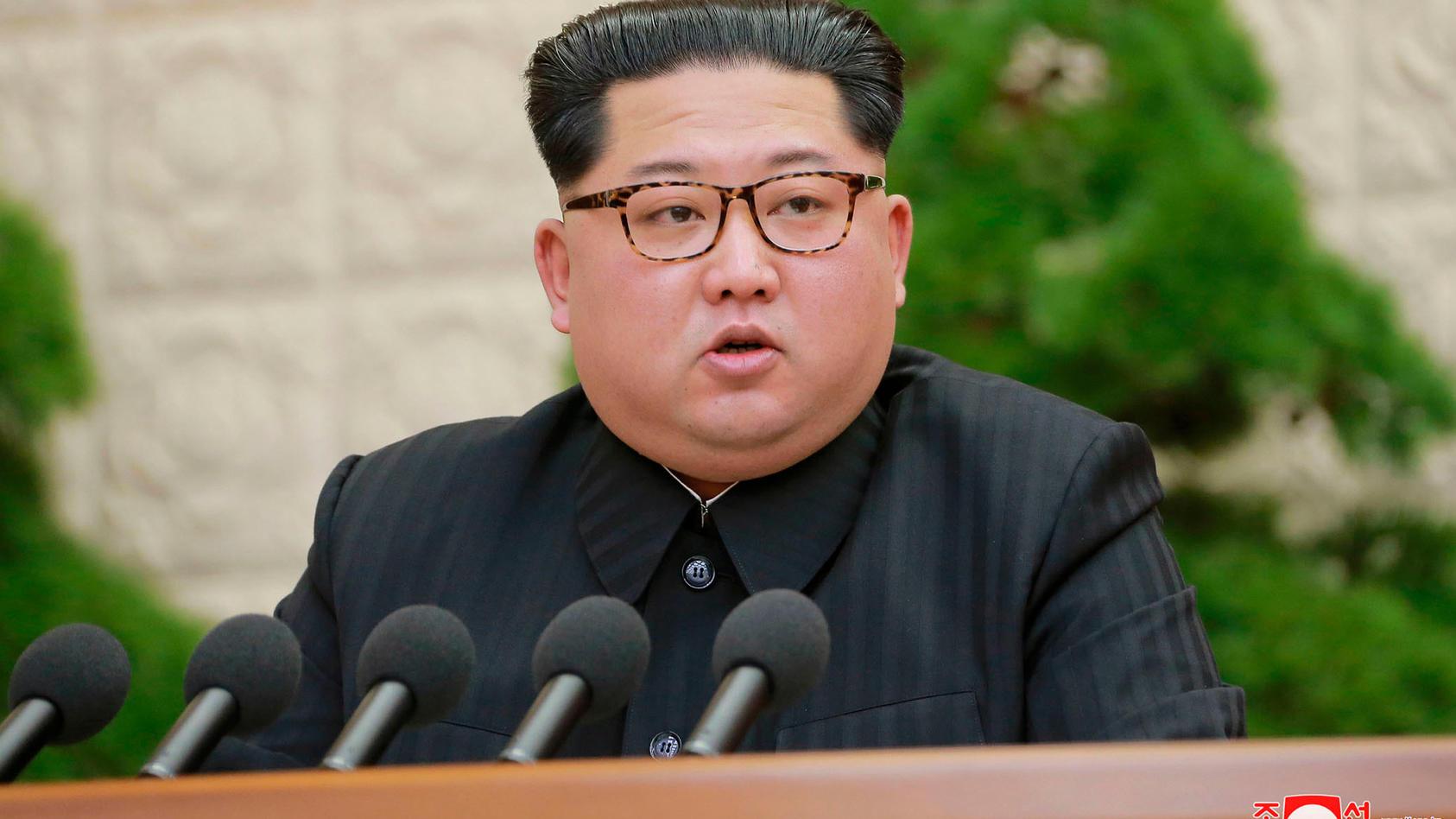 Kim Jong Un hat die Atom- und Raketentests seines Landes ausgesetzt,