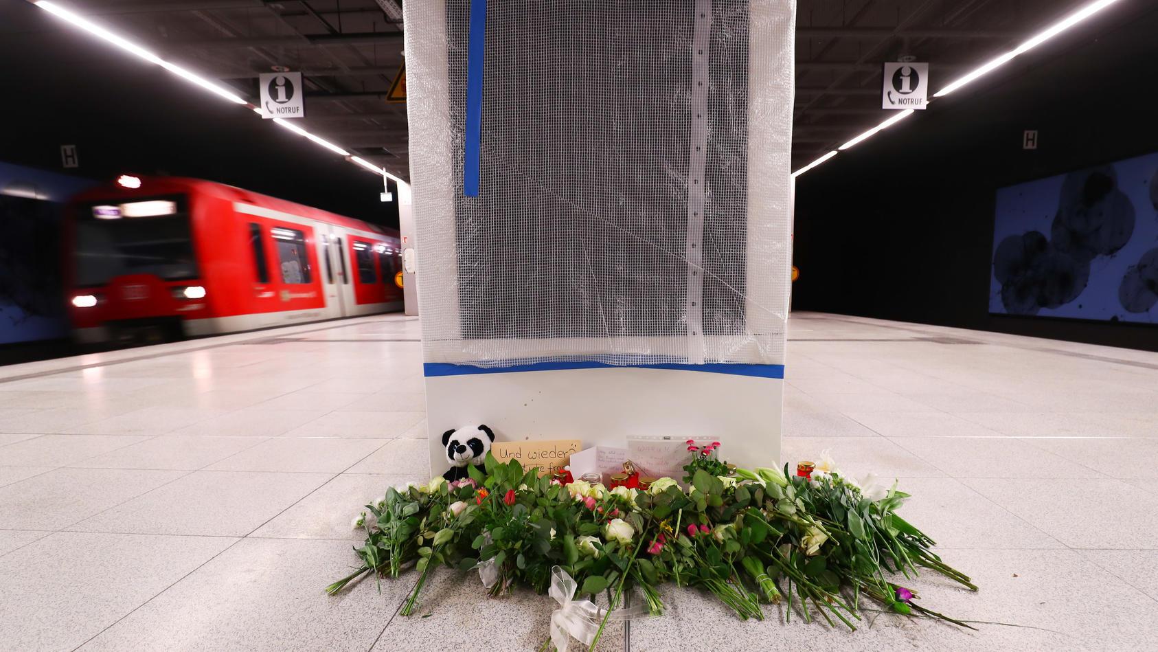 Tödliche Messerattacke in Hamburg
