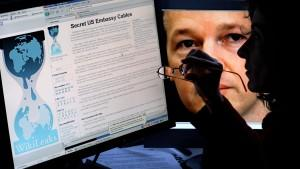 US-Bundesgericht verlangt von Twitter eine weitreichende Offenlegung der Kommunikations-Informationen von Wikileaks-Usern