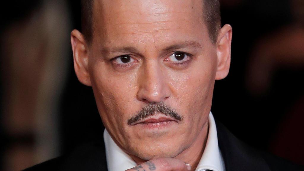 Johnny Depp: Kosten Amber Heards Vorwürfe ihn die Hollywood-Karriere?