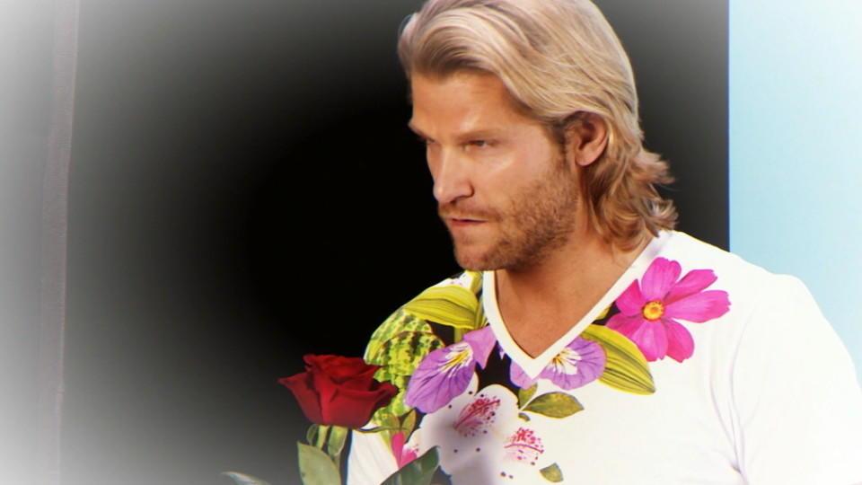 "Paul Janke freut sich auf ""Bachelor in Paradise""."