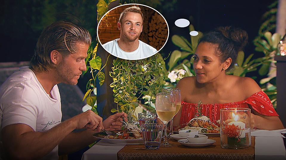 Bachelor In Paradise 2018 Pamela Gil Mata Geht Auf Ein Date Mit