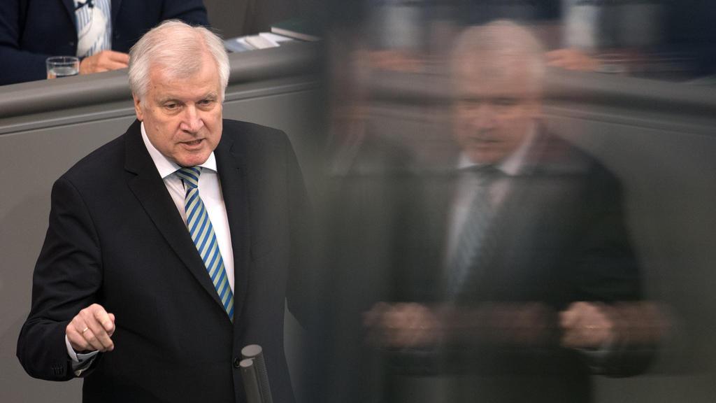 Bundesinnenminister Horst Seehofer muss sich erklären.