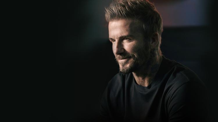 Produziert von David Beckham - Fußballfieber - Der Aufstieg der Premier League