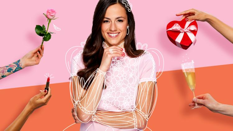 Princess Charming auf TVNOW - Wir sind Fernsehpreis! Hier die Gewinnerin streamen