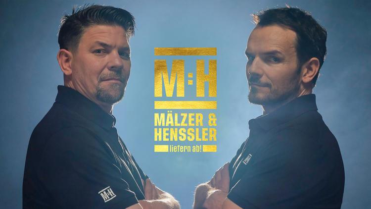 Mälzer & Henssler liefern ab - Koch-Eskalation: Mälzer nutzt wirklich jeden Trick