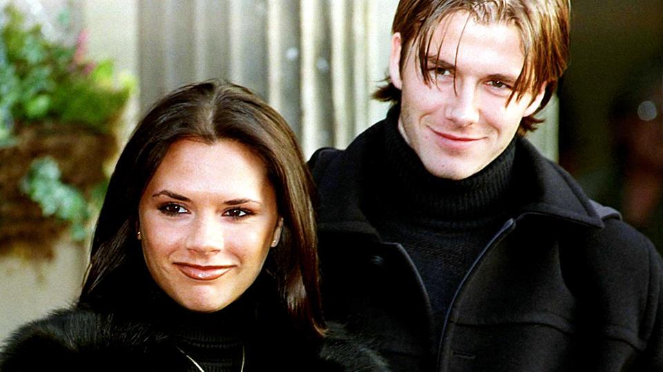 David Und Victoria Beckham Feiern 19 Jahre Ehe An Ihrem Hochzeitstag