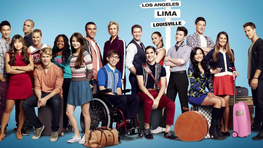 Glee Staffel 2 Serien Stream