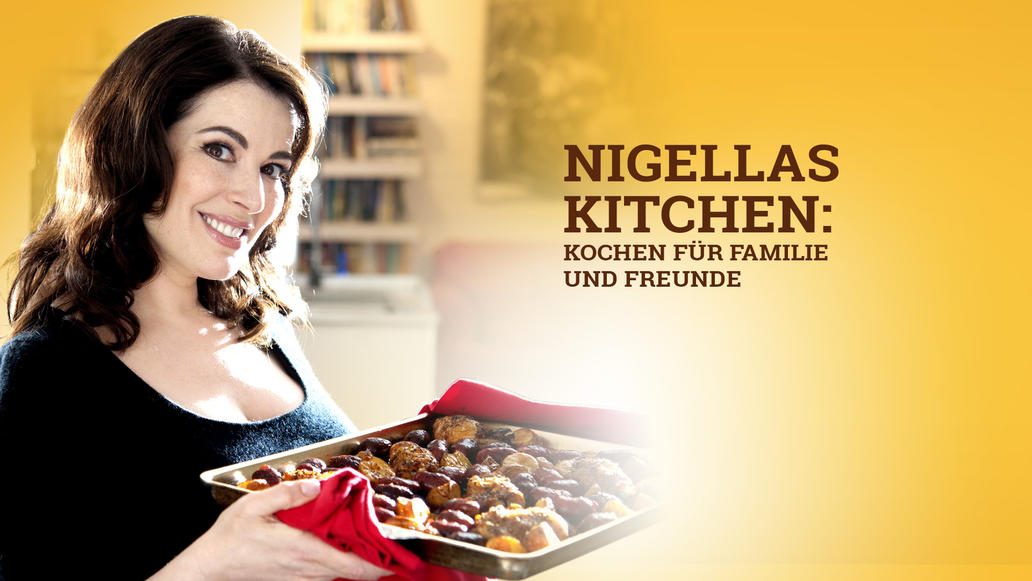 Nigellas Kitchen