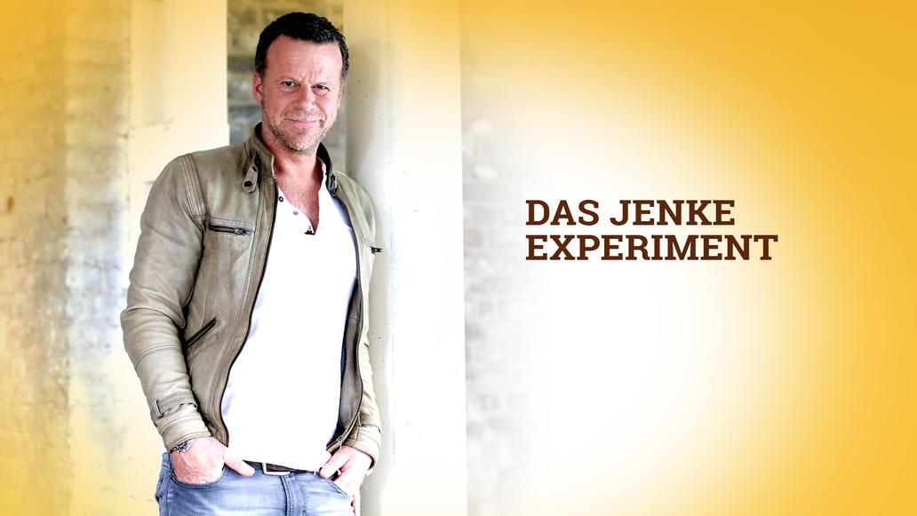 Jenke experiment