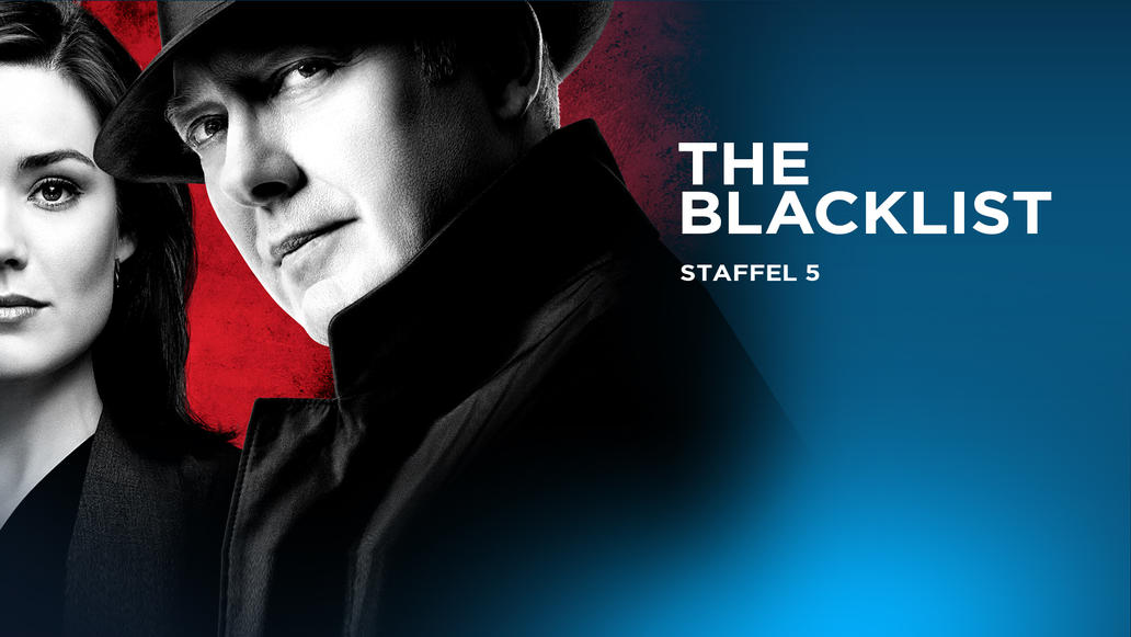 The Blacklist / Staffel 5