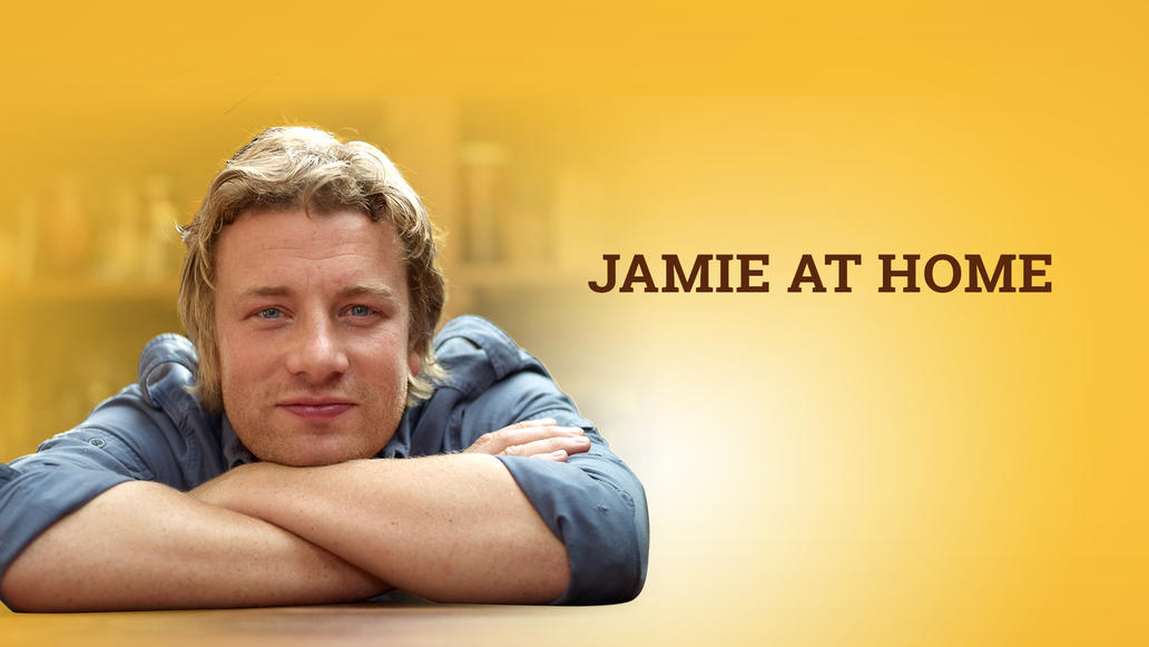 Jamie at home / Trailer