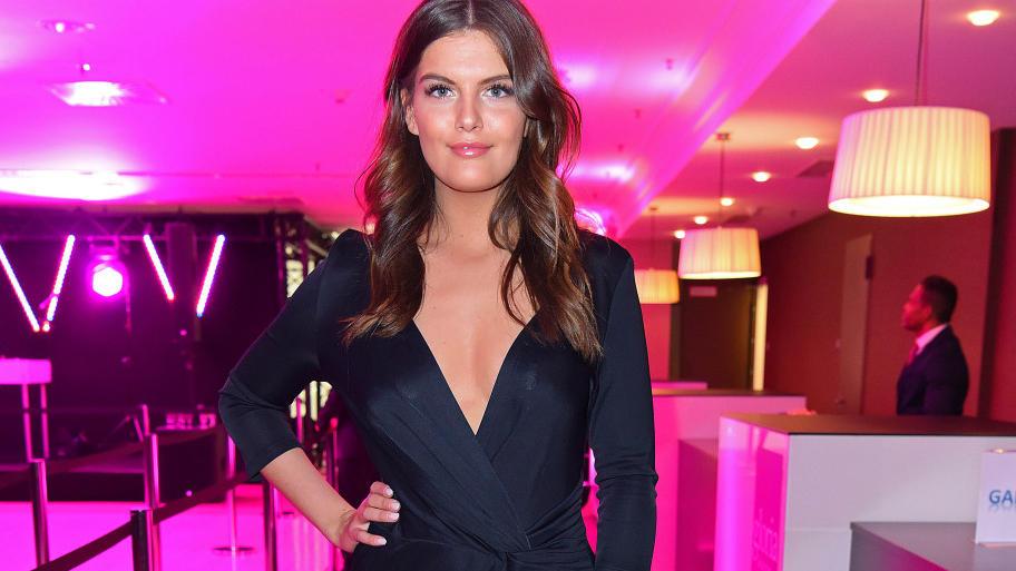 Vanessa Fuchs Was Macht Die Germanys Next Topmodel Gewinnerin