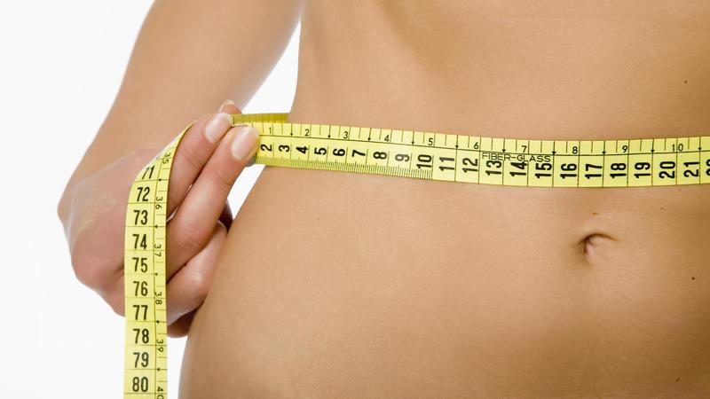 Haferextrakt, um richtig Gewicht zu verlieren