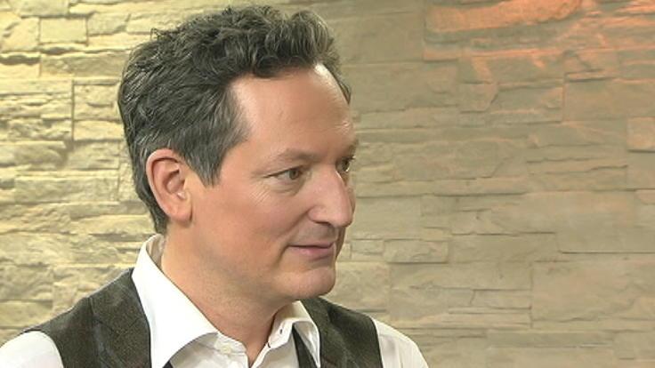 Dr Eckart Von Hirschhausen Sein Abnehm Trick Lautet Intervallfasten